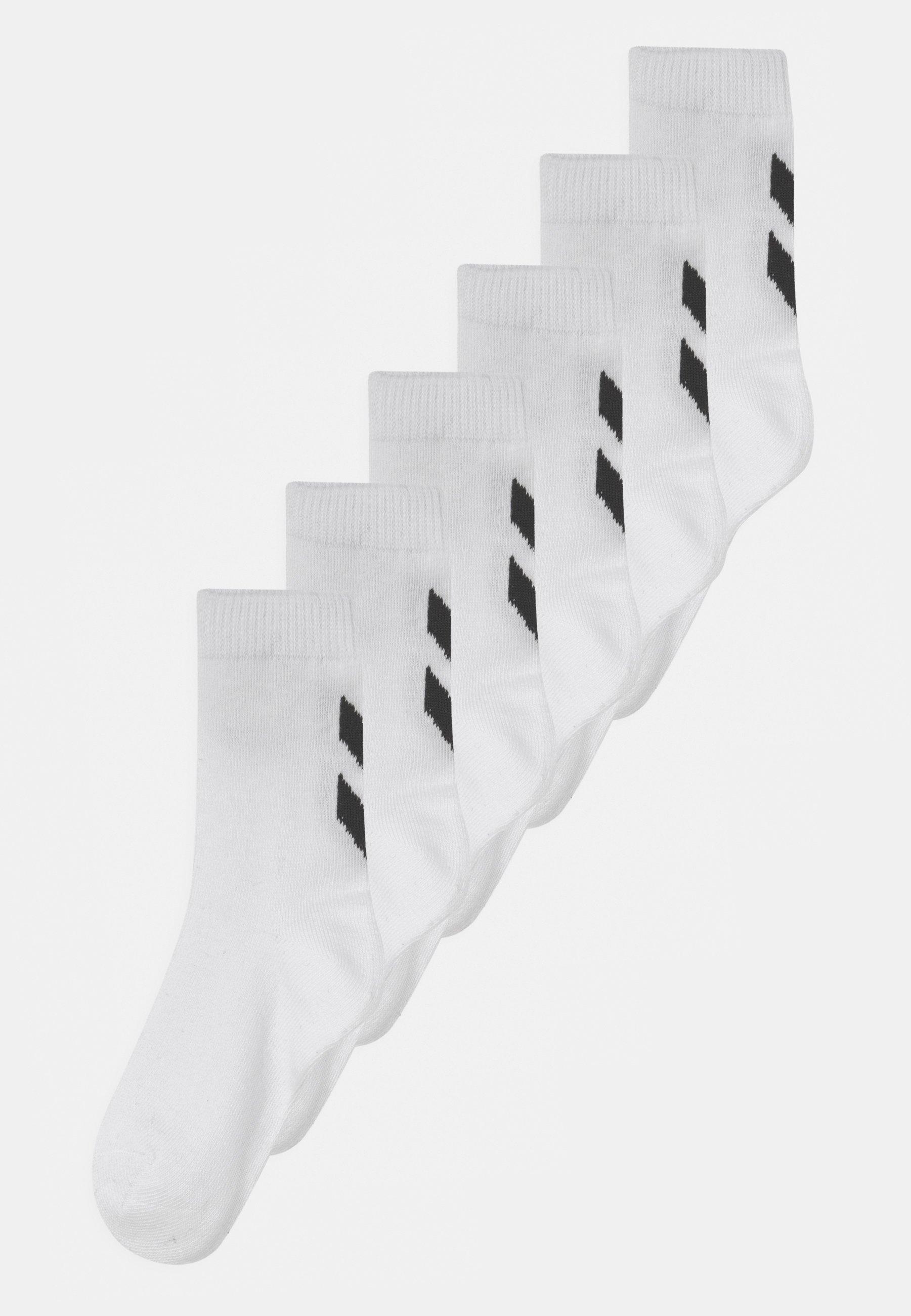 Kids MAKE MY DAY 6 PACK UNISEX - Sports socks
