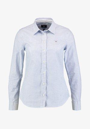 OXFORD BANKER - Košile - nautical blue