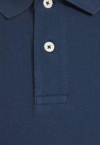 Ecoalf - TED REGULAR MAN - Polo shirt - navy - 5