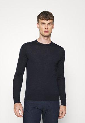 Pullover - blu navy