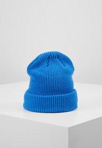 Nike SB - FISHERMAN - Mössa - pacific blue/white - 2