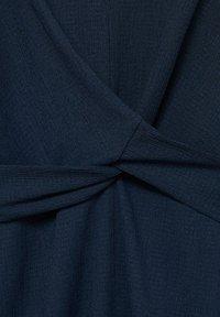 Violeta by Mango - DOMIN - Jumper dress - dark navy - 5