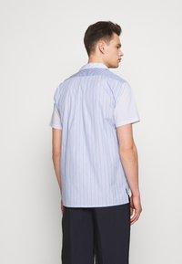 Libertine-Libertine - CAVE - Shirt - light blue - 2