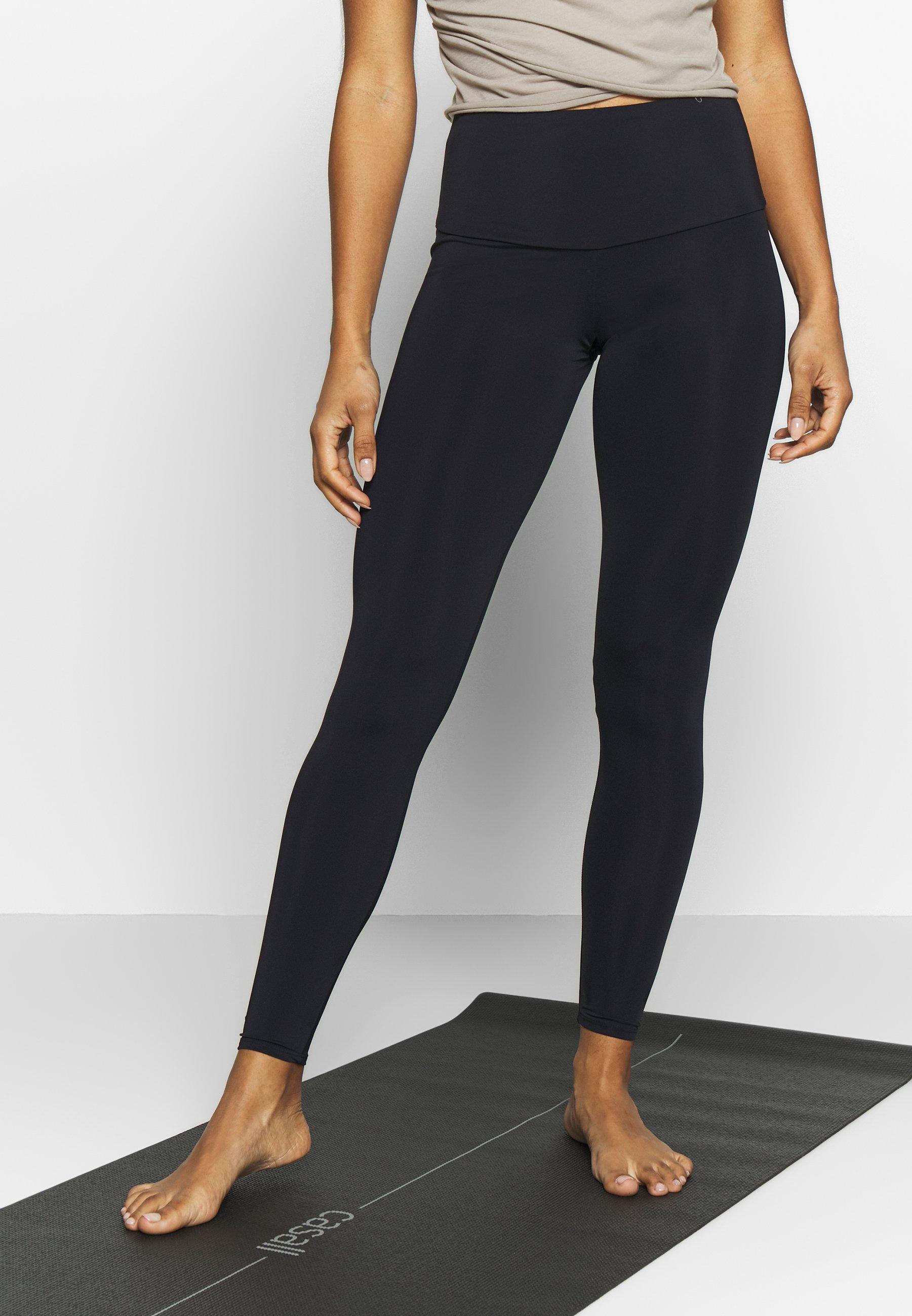 Femme HIGH RISE LEGGING - Collants