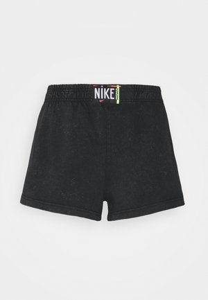 WASH  - Shorts - black