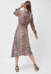 Next - Day dress - multi coloured - 1