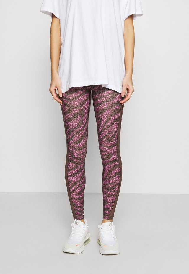 PRINTED REAL ME - Legging - relic