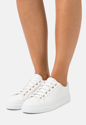 UNICO CORALIE - Sneakers laag - white