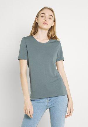 PCKAMALA  - Basic T-shirt - trooper