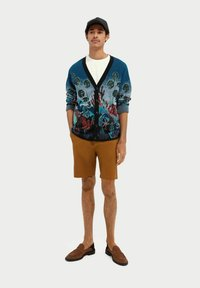 Scotch & Soda - Cardigan - blue - 1