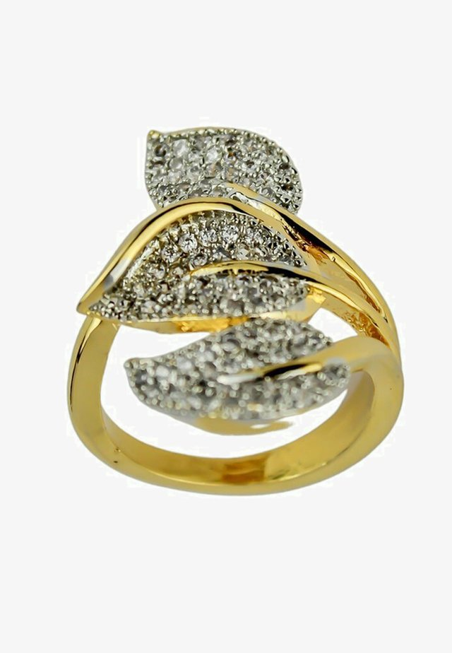 MADRONO - Bague - gold