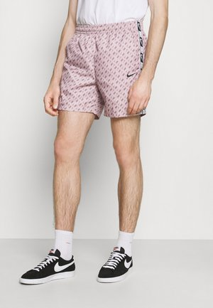 REPEAT - Shorts - champagne/black