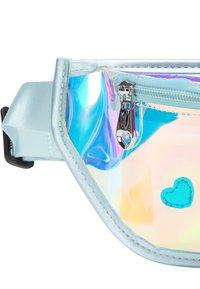 myMo KIDS - Bum bag - blue - 4
