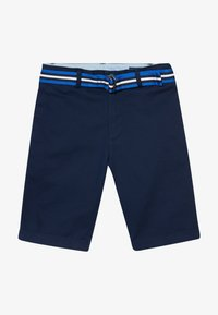 Polo Ralph Lauren - POLO BOTTOMS  - Shorts - newport navy - 3