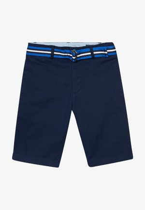 POLO BOTTOMS  - Kraťasy - newport navy