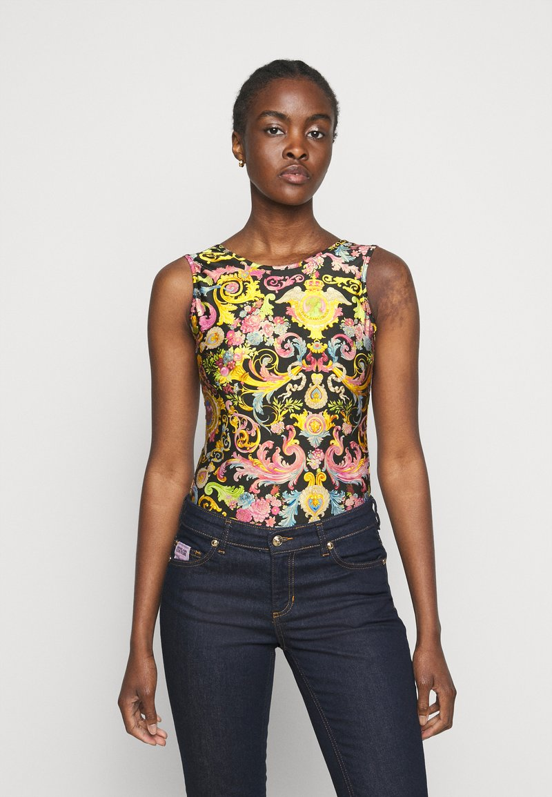 Versace Jeans Couture - Top - black