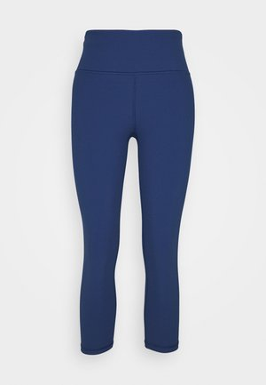 ANKLE PANT - Collant - docksider blue