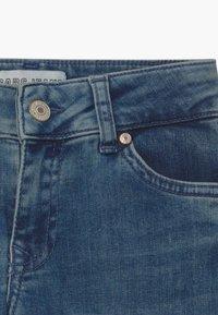 Cars Jeans - VERONIQUE - Džíny Bootcut - blue denim - 2