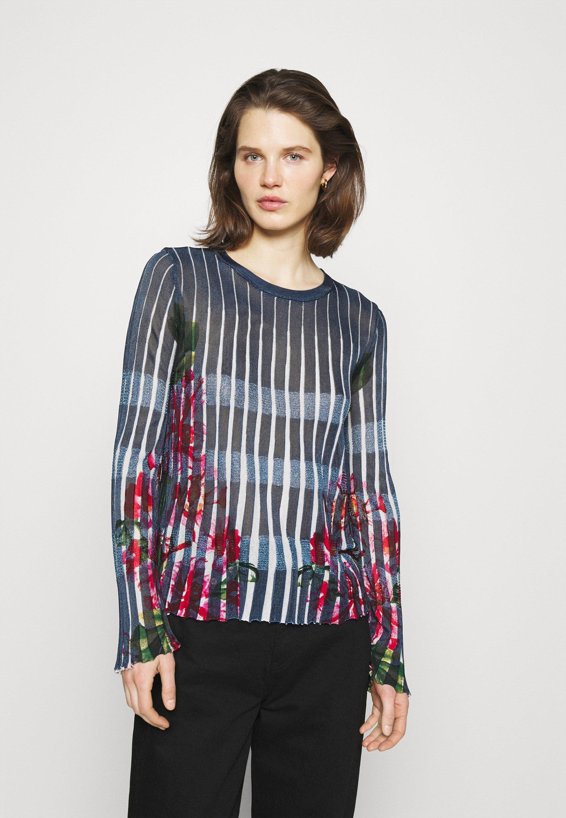 Femme MACKAY - Pullover