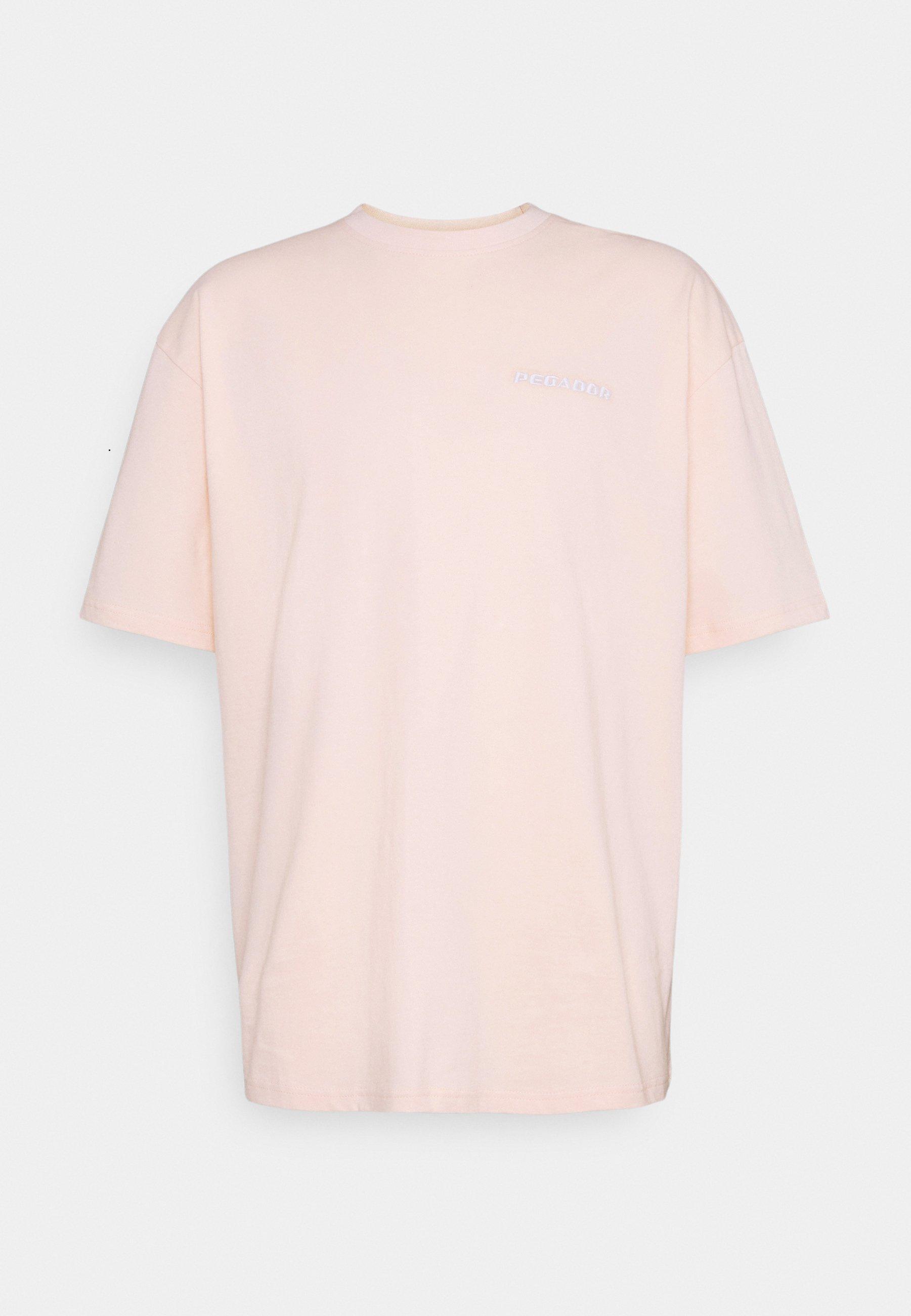 Damen LOGO OVERSIZED TEE UNISEX - T-Shirt basic