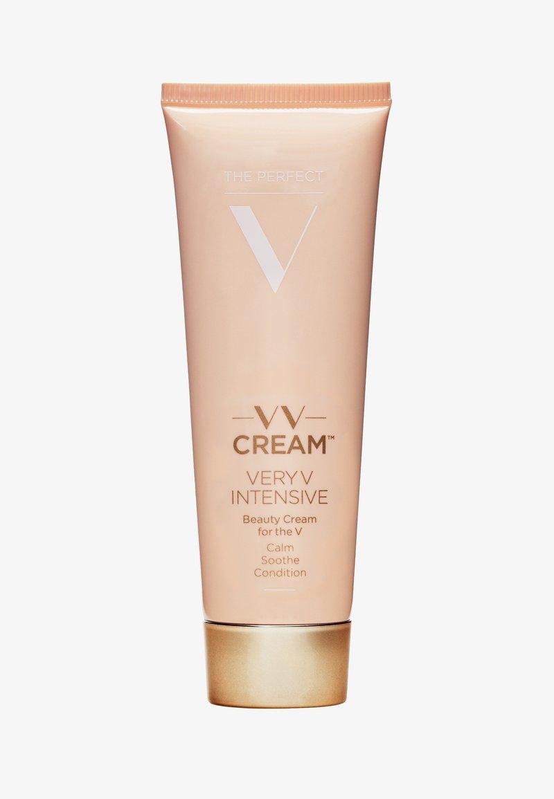 The Perfect V - VV CREAM INTENSIVE - Moisturiser - -