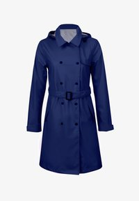Dingy Rhythm Of The Rain - Parka - marine - 2