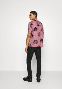 The Kooples - Overhemd - pink/black - 2