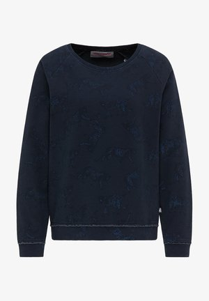 Sweatshirt - midnight blue
