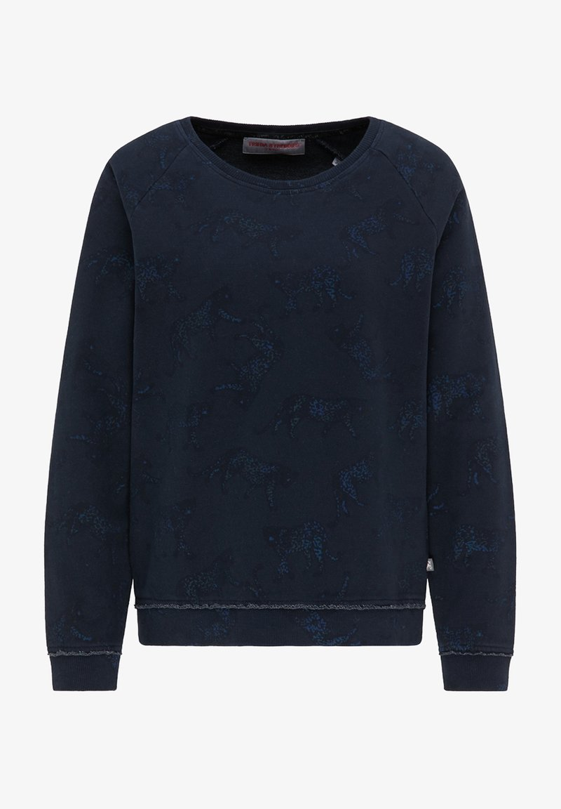 Frieda & Freddies - Sweatshirt - midnight blue