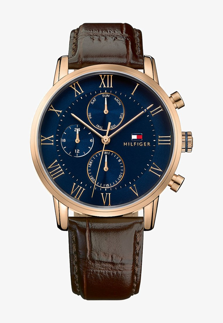Tommy Hilfiger - SOPHISTICATED SPORT  - Watch - silber