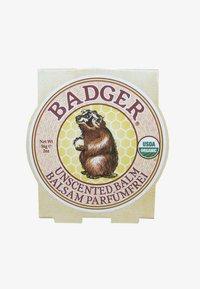Badger - BALM UNSCENTED - Crema mani - - - 0