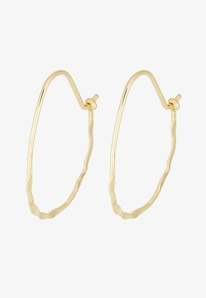 EARRINGS OLENA - Orecchini - gold-coloured