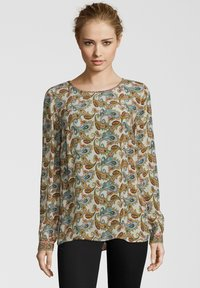 Princess goes Hollywood - MIT PAISLEY-PRINT - Tunica - allover - 0