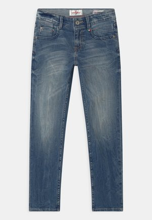 BAGGIO - Slim fit jeans - cruziale blue