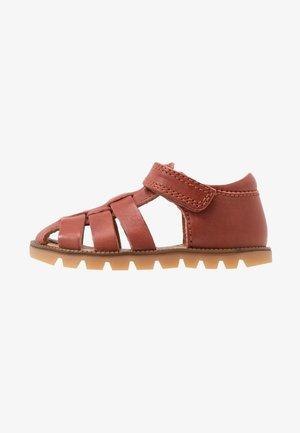 BEKA - Sandals - cotto