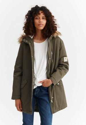 SUMATRA - Winter coat - khaki