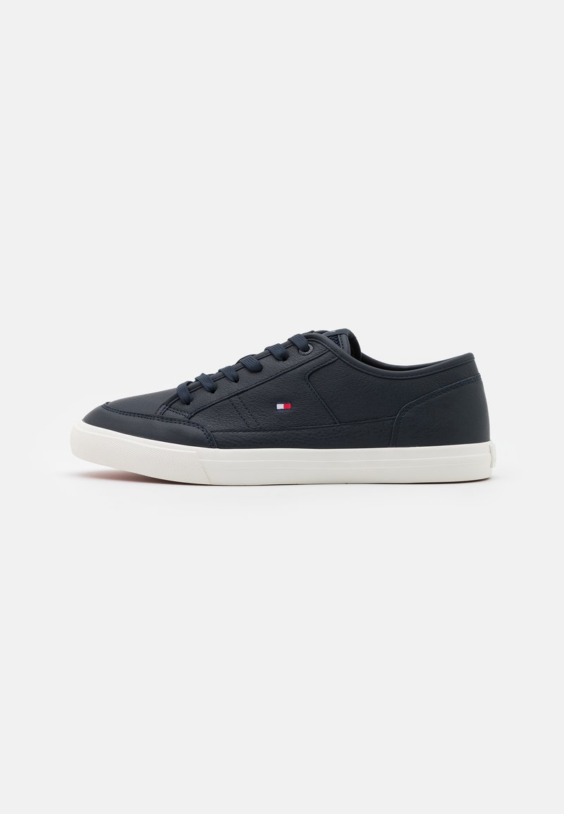 Tommy Hilfiger - CORE CORPORATE - Trainers - desert sky