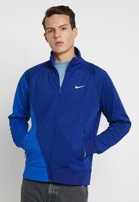 Nike Sportswear - Training jacket - deep royal blue/game royal/white - 0