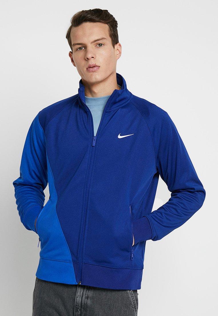 Nike Sportswear - Training jacket - deep royal blue/game royal/white