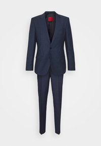 HUGO - HENRY GETLIN SET - Suit - dark blue - 0