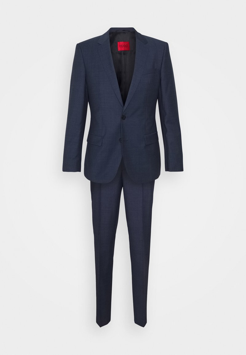 HUGO - HENRY GETLIN SET - Suit - dark blue