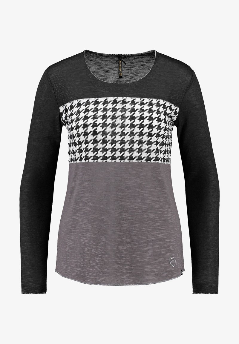 Key Largo - Long sleeved top - schwarz