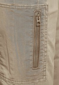 Cecil - Trousers - beige - 5