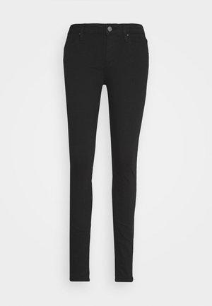 ANNETTE - Skinny džíny - black denim