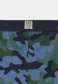 GAP - TODDLER BOY  - Trousers - camouflage - 3