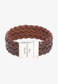 The Chesterfield Brand - Bracelet - brown - 0