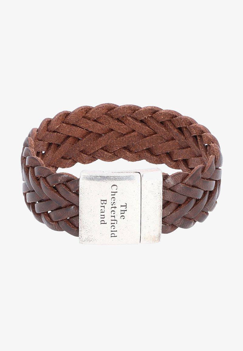 The Chesterfield Brand - Bracelet - brown