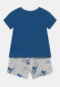 OVS - SET - Print T-shirt - victoria blue - 1