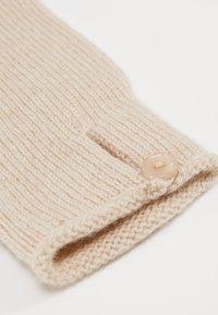 Johnstons of Elgin - Gloves - natural - 3