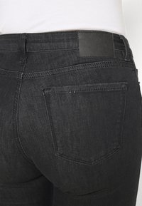 Opus - ELMA STONE - Jeans slim fit - stone grey - 3